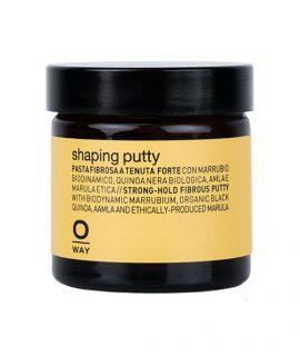 Sáp tạo hình khối tóc Oway Shaping Putty - 100ml