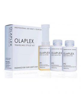 Bộ chăm sóc tóc Olaplex Traveling Stylist Kit - 100ml