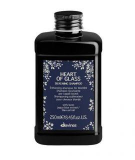Dầu gội Davines Heart Of Glass Silkening Shampoo - 250ml