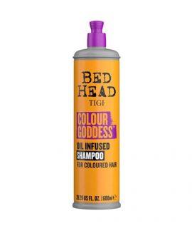 Dầu gội Tigi Bed Head Colour Goddess Shampoo - 400ml