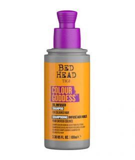 Dầu gội Tigi Bed Head Colour Goddess Shampoo - 100ml
