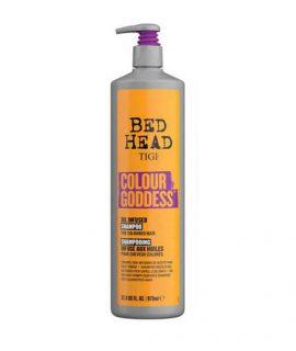 Dầu gội Tigi Bed Head Colour Goddess Shampoo - 970ml chính hãng