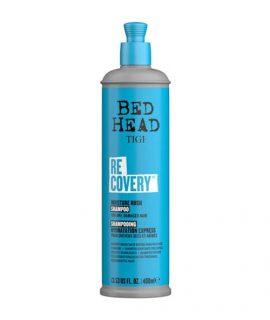 Dầu gội Tigi Bed Head Recovery Shampoo - 400ml