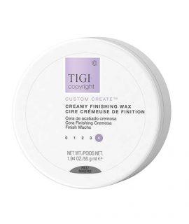 Sáp vuốt tóc Tigi Copyright Custom Create Creamy Finishing Wax - 55g