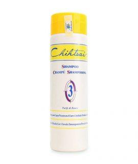 Dầu gội Chihtsai No 3 Anti Loss Ginseng Shampoo - 250ml