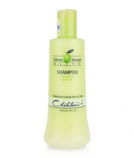 Dầu gội Chihtsai Volume Moisture Olive Shampoo - 500ml
